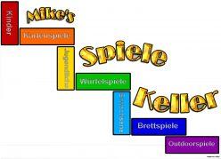 Logo Spielekeller
