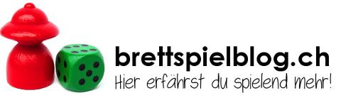 Logo Brettspielblog